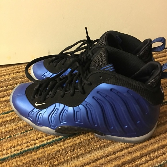 the best attitude d3a76 e075f Air Foamposite One Royal Blue XX 20th Anniversary